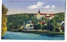 H 375 - Gera in Thüringen, Schloss Osterstein, Untermhaus , ungelaufen