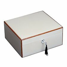 Diamond Crown Peabody Humidor - 40 Cigars - New - St James Series