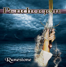 Pendragon - Runestone - NEW