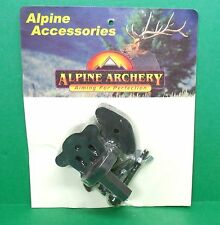 New Alpine Archery Treestand Bow Holder