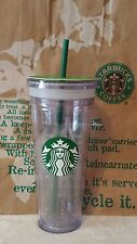Starbucks Venti Customizible Mark It Create Your Own To Go Tumbler Cup *RARE*
