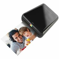 Polaroid Zip Instant Mobile Printer (Black)