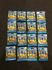 Lego Minifigures Simpsons Series 1 Complete Set of 16