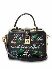 Dolce And Gabbana Beautiful 2016/17 Handbag New