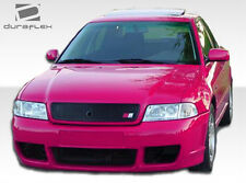 1996-2001 Audi A4 S4 4DR Wagon Duraflex RS4 Front Bumper-1PC Body Kit