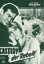 IFB 7234 | CASSIDY, DER REBELL | Rod Taylor, Maggie Smith | Topzustand