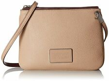 Marc Jacobs Ligero Double Percy in Cameo Nude Multi