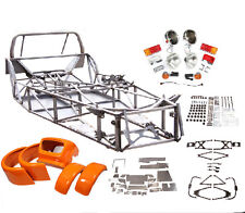 GBS Zero Starter Kit - Self Build, Track and Road Car, Kit Car. Ford Donor.