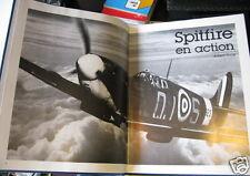 Spitfire en action, Alfred Price