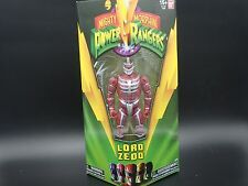 Mighty Morphin Power Rangers Lord Zedd Legacy Action Figure BANDAI