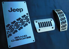 PEDALS JEEP GRAND CHEROKEE IV SRT8 HEMI CRD SRT 8 OVERLAND V6 V8 SUMMIT LIMITED
