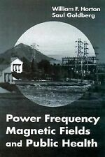 Power Frequency Magnetic Fields and Public Health