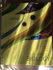 Campbell Biology Custom Edition for Ramapo by Jane B. Reece, Lisa A. Urry,...