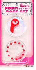 Pinky Street Pinky:st PKB001 Base 4pc Set - Clear GSI Creos