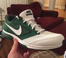 "NWT Mens NIKE ZOOM FLY ""MICHIGAN STATE SPARTANS"" - #652828-131 - SZ-16"