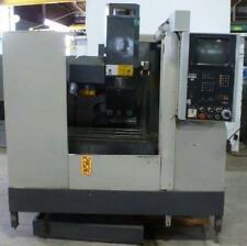 BRIDGEPORT CNC VERTICAL MACHINING CENTERInteract 412V (29526)