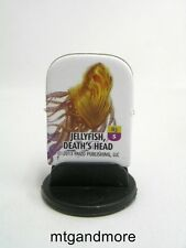 Pathfinder Battles Pawns / Tokens - #005 Jellyfish, Death's Head  Bestiary Box 3