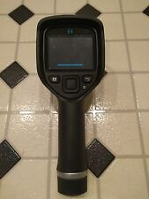 FLIR E4 Thermal Imaging Camera - 320x240 MSX and E8+ Menu -- WITH ISSUE *READ*