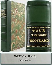 1830:TOUR SCOTTISH HIGHLANDS:HEBRIDES*INVERNESS/MULL/SUTHERLAND/LOCHABER/HERRING
