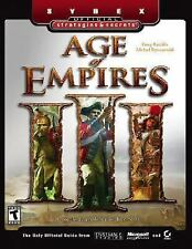 Age of Empires III: Sybex Official Strategies and Secrets (Sybex Official Strate
