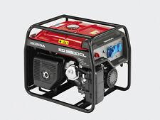 Gruppo elettrogeno Honda EG 3600 AVR 3,6 KW