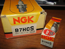 "NGK#B7HCS Vintage Small Engine,Cycle,Outboard,Snow Mobile 14mm X 1/2"" Spark Plug"