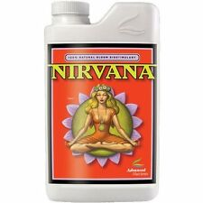 Advanced Nutrients Nirvana 1 Liter - organic bloom boost plant growth enhancer
