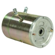 New 12V CW SNOW PLOW MOTOR For MEYER MEYERS E57 & E60 PUMPS