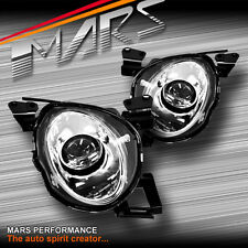 Clear Projector High Beam Head Lights for Lexus SC300 SC400 Toyota Soarer Coupe
