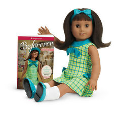 New American Girl Melody and Book