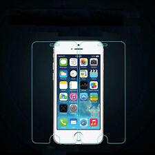 Neu Panzer Glas Echt Glas  starke Schutz Folie Handy Klar für Iphone 6 6s 4.7'