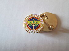 a5 FENERBACHE FC club spilla football calcio futbol pins badge turchia turkey