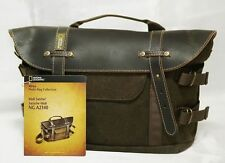 New National Geographic NG A2140 Midi Satchel Camera Shoulder Bag DSLR Laptop