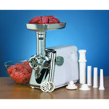Brand New ELECTRIC MEAT GRINDER & Sausage Stuffer!
