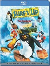 Surf's Up (Blu-ray) NEW