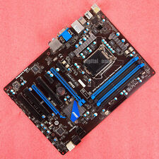 MSI MS-7750 Z68A-G43(G3) Motherboard Intel Z68 (B3) LGA 1155 DDR3