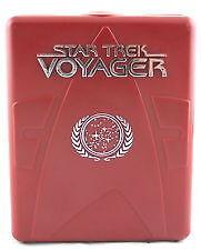 Star Trek Voyager  Season 4 DVD