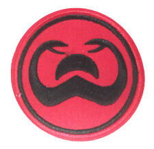 "Conan Barbarian/Thulsa Doom  3"" Embroidered Patch- FREE S&H (MCPA-15)"