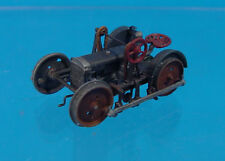 HO/HOn3 WISEMAN MODEL SERVICES FORDSON WESTMINSTER KEROSENE LOCOMOTIVE KIT