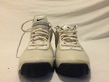 RARE NEW Nike Federer ZOOM VAPOR 8 TOUR Tennis Shoes 344539-141 Men's US Sz 11.5