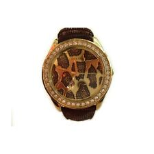 OROLOGIO GUESS DA DONNA SHIMMER ANIMAL