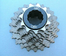 RECON CNC ALLOY CASSETTE SHIMANO 10 SPEED 11-23 TOOTH lightly used