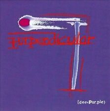 Purpendicular by Deep Purple (CD, Jan-1996, BMG (distributor))