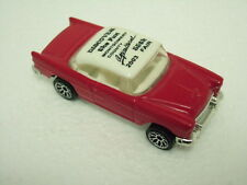 Matchbox RARE ASAP MB73 Chevy Bel Air Montgomery County Agricultural Fair 2003