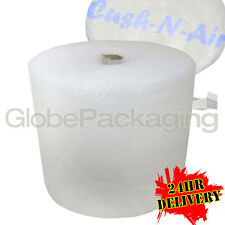 300mm x 2 x 100m ROLLS OF BUBBLE WRAP 200 METRES 24HRS