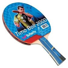 Butterfly Timo Boll 2000 Table Tennis Ping Pong Racket w/ FREE Shipping