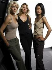 Battlestar Bsg Cast Poster Cylons Lawless Park24in x 36in