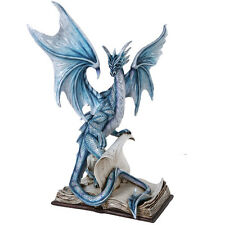 Dragon Spell home decor figure sculpture statue