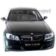 KYOSHO 08731G BMW 330i SEDAN 3 SERIES 1/18 DIECAST MODEL CAR GREEN