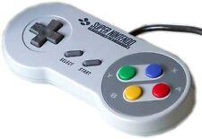 Manette de jeu officielle pour console Super Nintendo SUPER NES
